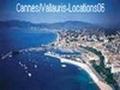 VACANCES : Cannes/Vallauris - Locations 06